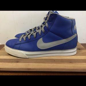 Nike Sweet Classic High Tops. Size: 11